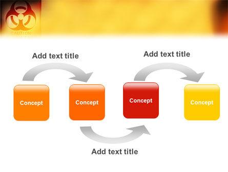 Biodegradable PowerPoint Template, Slide 4, 02073, Utilities/Industrial — PoweredTemplate.com