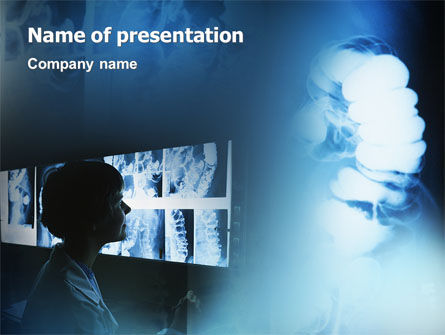 Gastroenterology PowerPoint Template