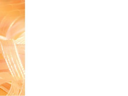 Easter Egg With Blue Flower PowerPoint Template, Slide 3, 02080, Religious/Spiritual — PoweredTemplate.com