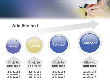 Business Documents PowerPoint Template Slide 13