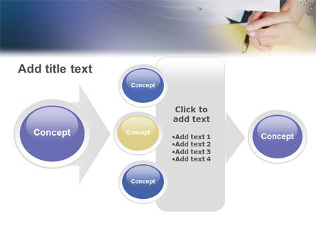 Business Documents PowerPoint Template Slide 17