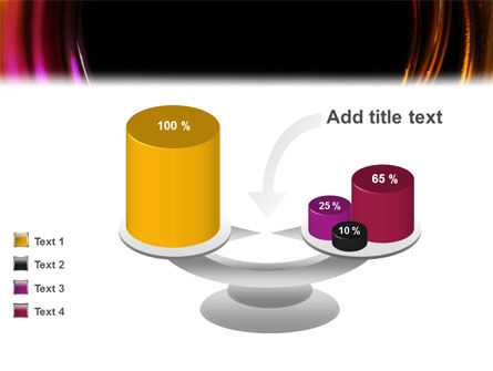Whirlpool PowerPoint Template Slide 10