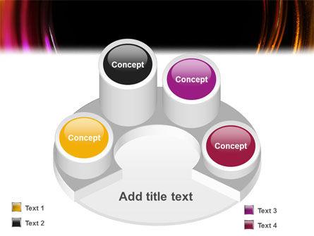 Whirlpool PowerPoint Template Slide 12