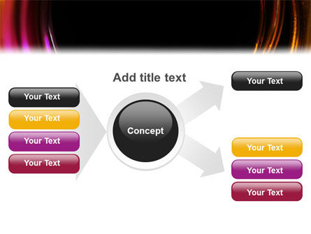 Whirlpool PowerPoint Template Slide 14