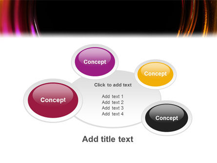 Whirlpool PowerPoint Template Slide 16