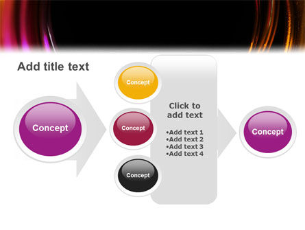 Whirlpool PowerPoint Template Slide 17