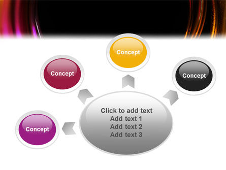 Whirlpool PowerPoint Template Slide 7