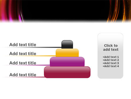 Whirlpool PowerPoint Template Slide 8