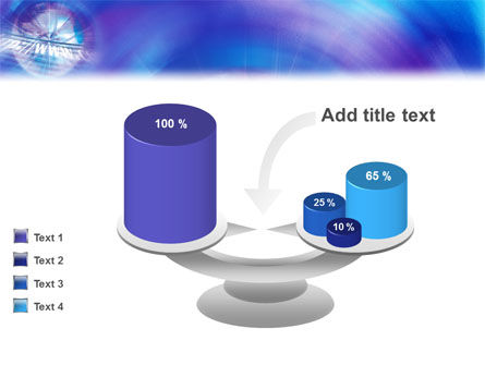 Web Hosting PowerPoint Template Slide 10