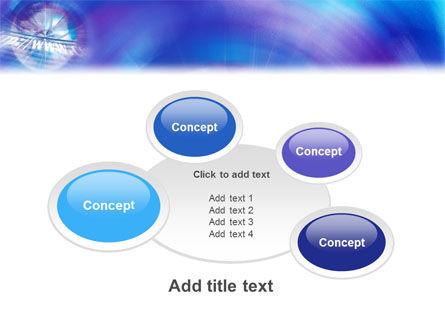 Web Hosting PowerPoint Template Slide 16
