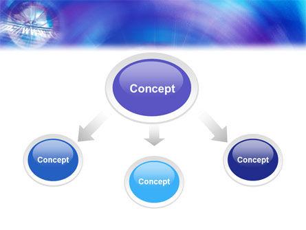 Web Hosting PowerPoint Template Slide 4