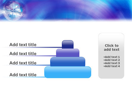 Web Hosting PowerPoint Template Slide 8