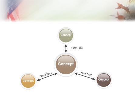 Schoolroom PowerPoint Template Slide 14