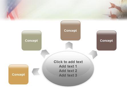 Schoolroom PowerPoint Template Slide 7
