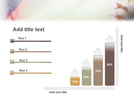 Schoolroom PowerPoint Template Slide 8