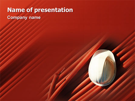 Cabling PowerPoint Template
