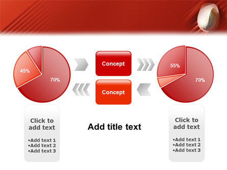 Cabling PowerPoint Template Slide 11