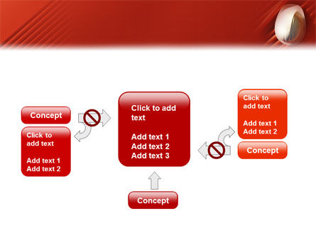 Cabling PowerPoint Template Slide 13