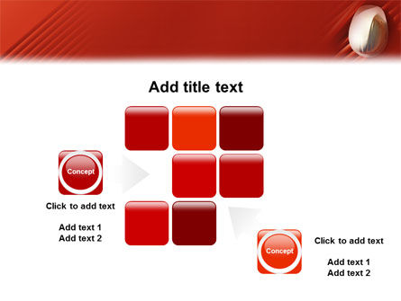 Cabling PowerPoint Template Slide 16