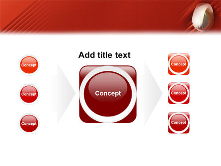 Cabling PowerPoint Template Slide 17