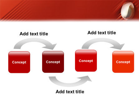 Cabling PowerPoint Template Slide 4