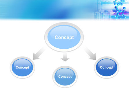 Manufacturing Techniques Of Polymers PowerPoint Template, Slide 4, 02096, Technology and Science — PoweredTemplate.com