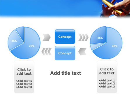 Sprint PowerPoint Template Slide 11
