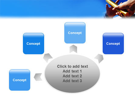 Sprint PowerPoint Template Slide 7
