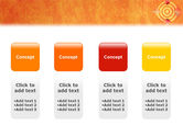 Target PowerPoint Template#5