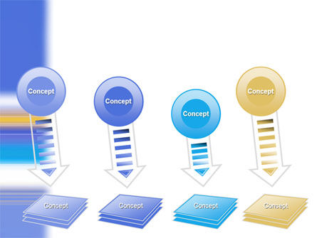 Aim PowerPoint Template Slide 8