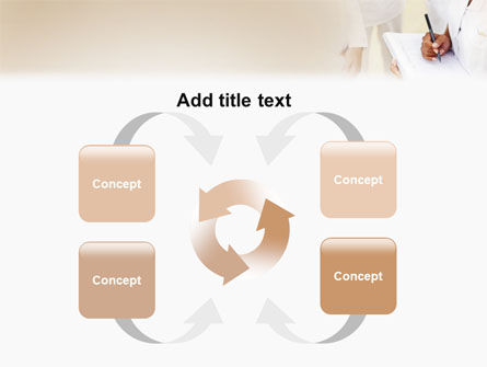 Well Being PowerPoint Template Slide 6
