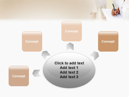 Well Being PowerPoint Template Slide 7