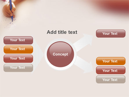 Child Learning PowerPoint Template Slide 14