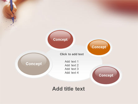 Child Learning PowerPoint Template Slide 16