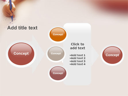 Child Learning PowerPoint Template Slide 17