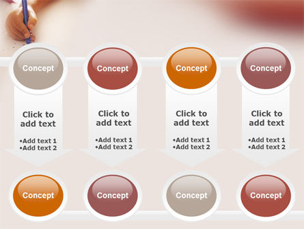 Child Learning PowerPoint Template Slide 18