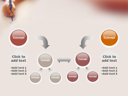 Child Learning PowerPoint Template Slide 19