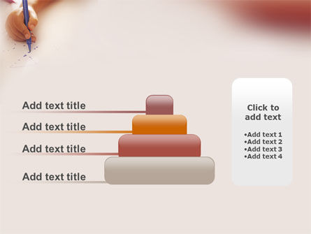 Child Learning PowerPoint Template Slide 8