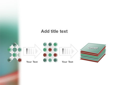 School Education PowerPoint Template Slide 9