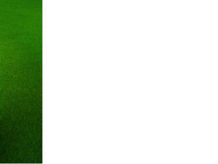 Ball Game PowerPoint Template, Slide 3, 02110, Sports — PoweredTemplate.com