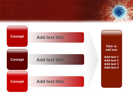 Conception PowerPoint Template Slide 12