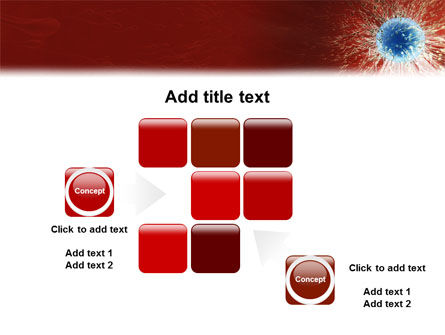 Conception PowerPoint Template Slide 16