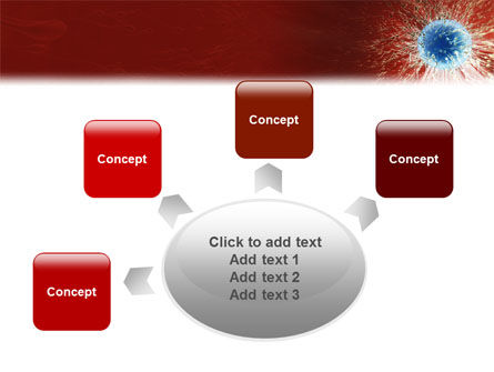 Conception PowerPoint Template Slide 7