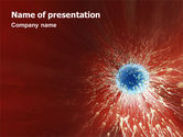 Medical: Conception PowerPoint Template #02116