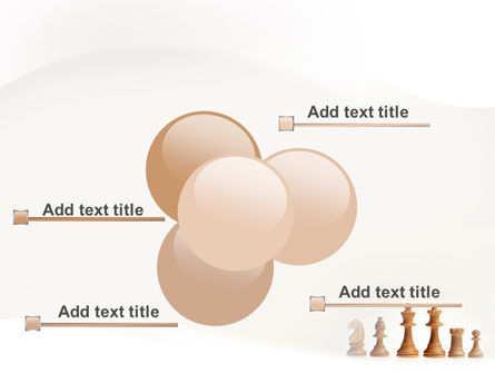 Main Chess Figures PowerPoint Template Slide 10