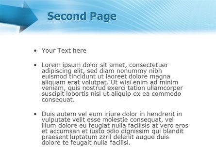 Information Exchange PowerPoint Template, Slide 2, 02125, Telecommunication — PoweredTemplate.com