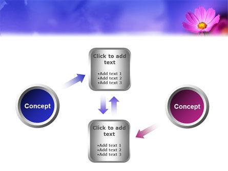 Flower PowerPoint Template Slide 19