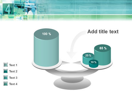 Business Process PowerPoint Template Slide 10