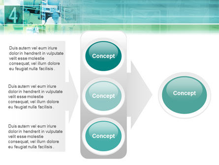 Business Process PowerPoint Template Slide 11