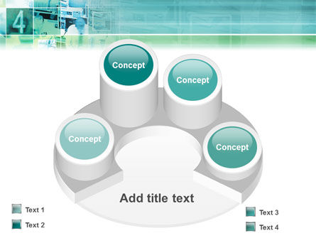 Business Process PowerPoint Template Slide 12
